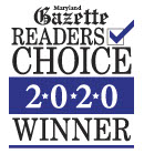 The Capital Readers Choice 2020 Winner