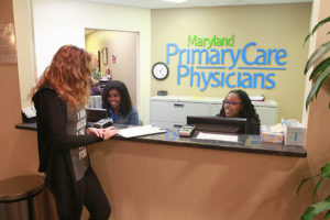 Columbia Doctor's Office | Primary Care Physicians & Staff