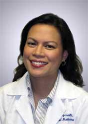 Cecily M. Agcaoili, M.D.