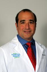 Michael Riebman, M.D.
