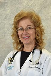 Janice Rutkowski, M.D.